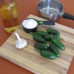 Jalapeno Hot Sauce Ingredients 150x150 Hot Sauce Recipe