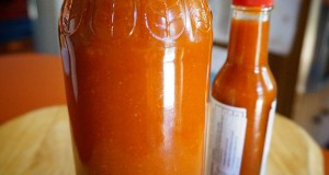 Sweet Chilli Sauce Recipe